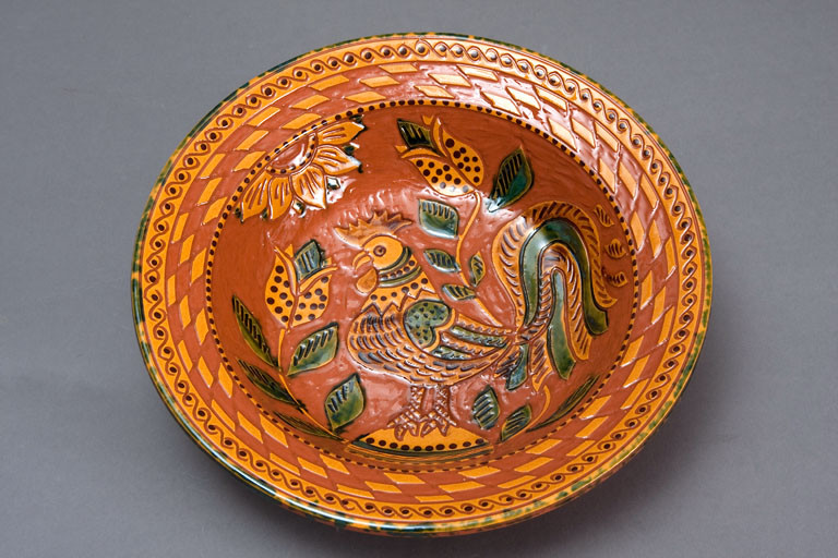 Nolde Forest Pottery